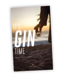 its-gin-time