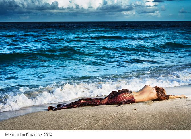mermaid-in-paradise