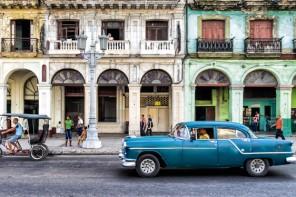 Kubanisches Intermezzo