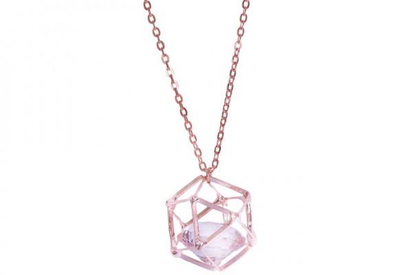 vspr_eve's-jewel_Kette_DIAMOND-IN-A-CUBE_rose-gold_29,90-EUR