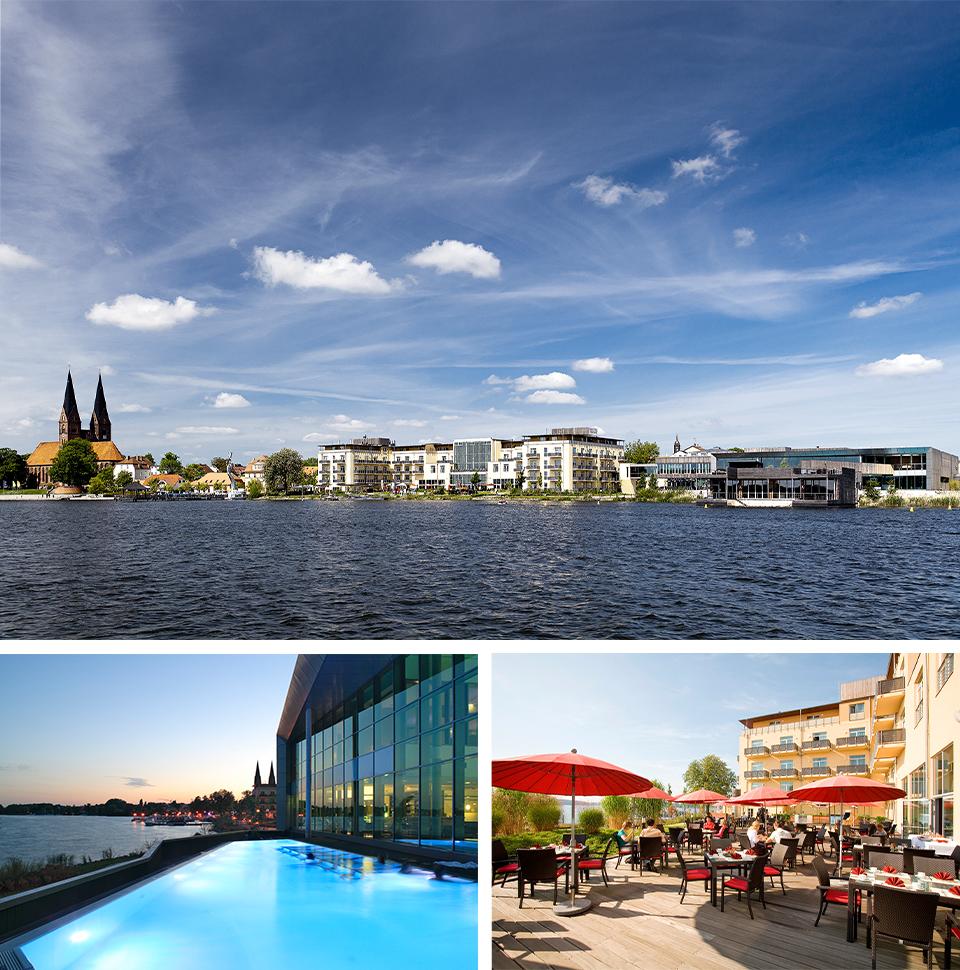 Composing Resort Mark Brandenburg
