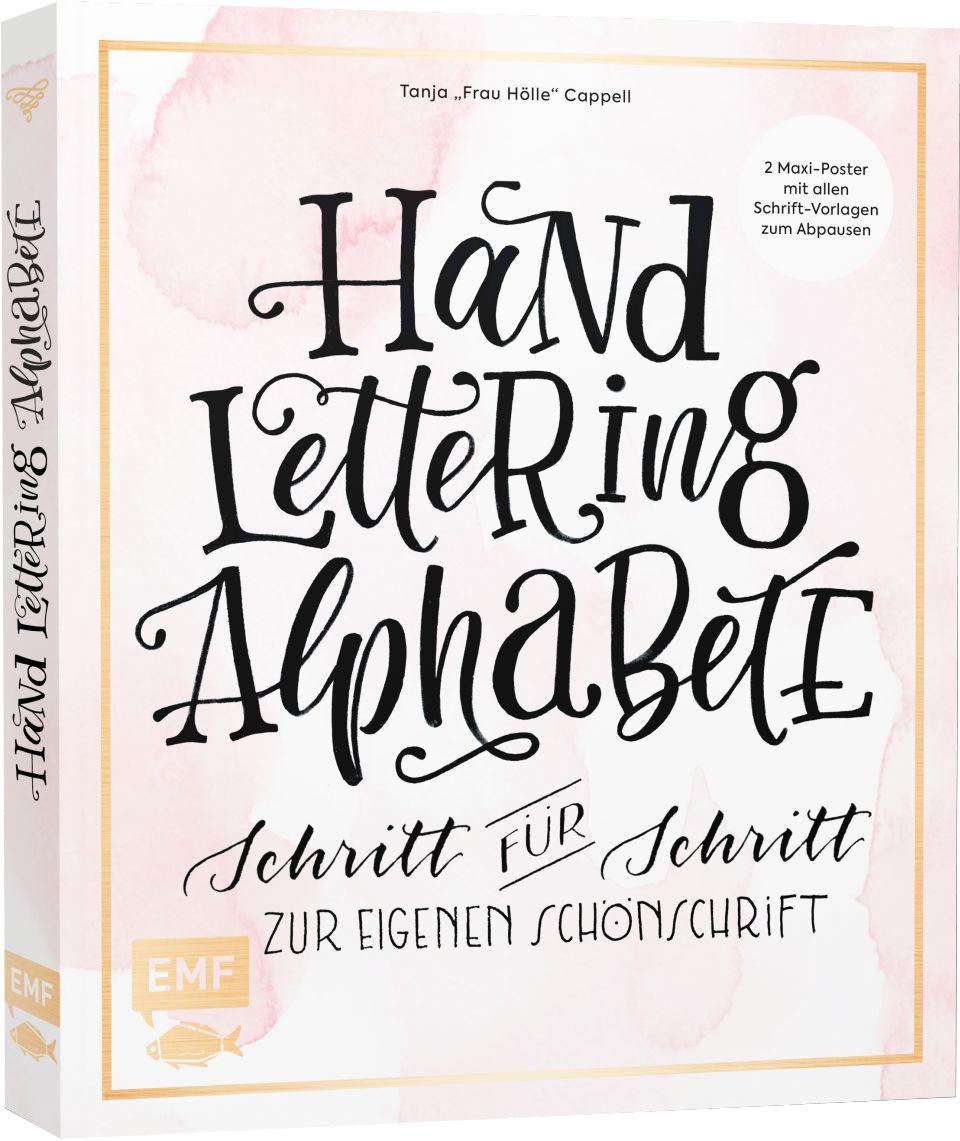Handlettering_Alphabete Kopie